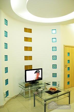 Люкс Апартаменты, 3х-комнатная (89906), 003
