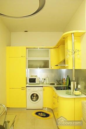Люкс Апартаменты, 3х-комнатная (89906), 004
