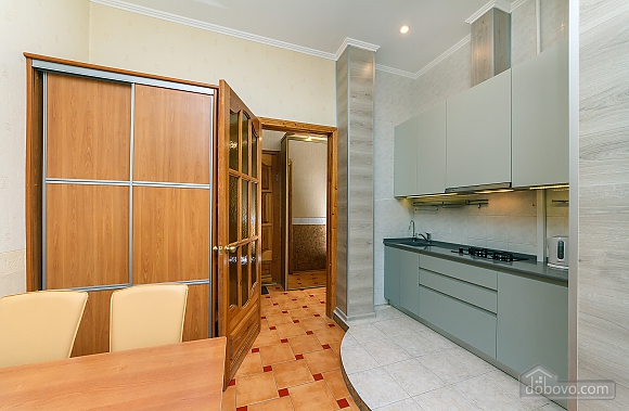 Cozy one bedroom apartment in the center of Kiev, Zweizimmerwohnung (22818), 013