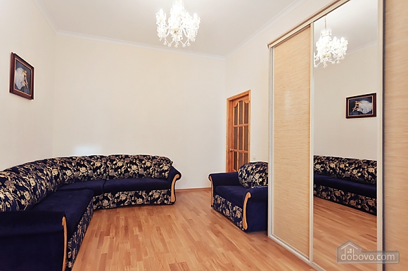 Cozy one bedroom apartment in the center of Kiev, Zweizimmerwohnung (22818), 003