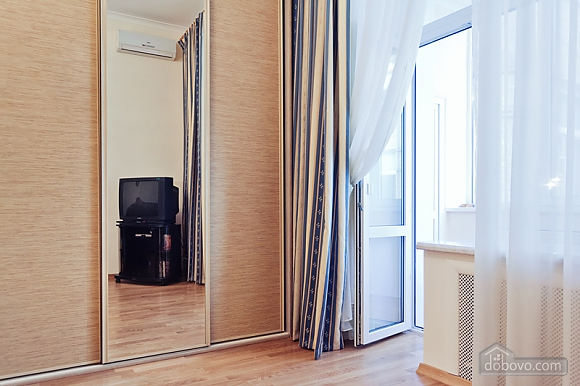 Cozy one bedroom apartment in the center of Kiev, Zweizimmerwohnung (22818), 005