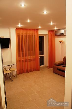 Квартира в центре города, 1-комнатная (45796), 002