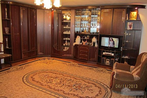 Quiet apartment close to the city center, Una Camera (68378), 001