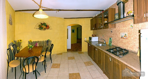 Зручна квартира, 3-кімнатна (91224), 005