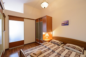 One bedroom apartment on Mykhailivska (112), One Bedroom, 002