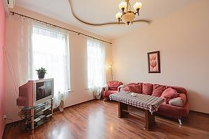 One bedroom apartment on Mykhailivska (112), Zweizimmerwohnung, 004