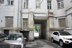 One bedroom apartment on Mykhailivskyi (118), Una Camera, 031