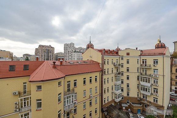 One bedroom apartment on Mykhailivskyi (118), One Bedroom (46323), 016