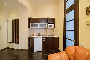 One bedroom apartment on Mykhailivskyi (118), Zweizimmerwohnung, 002