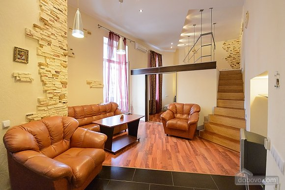 One bedroom apartment on Mykhailivskyi (118), One Bedroom (46323), 001