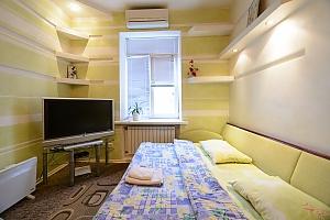Studio apartment on Mala Zhytomyrska (522), Studio, 002