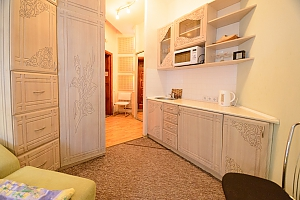 Однокімнатна квартира на Малій Житомирській (522), 1-кімнатна, 004