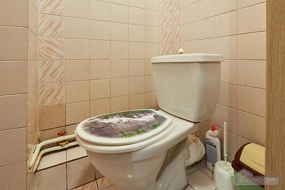 Amazing flat on Podil, Monolocale (24400), 012