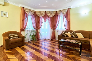 Pleasant flat on Podil near Kontraktovaya Square, One Bedroom, 001