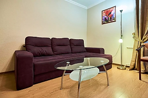 Sophisticated flat on Podil, One Bedroom, 003