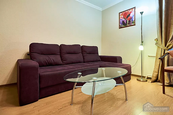 Sophisticated flat on Podil, One Bedroom (92015), 003