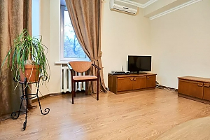 Sophisticated flat on Podil, Zweizimmerwohnung, 002