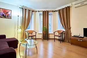 Sophisticated flat on Podil, One Bedroom, 001