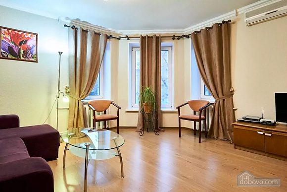 Sophisticated flat on Podil, One Bedroom (92015), 001