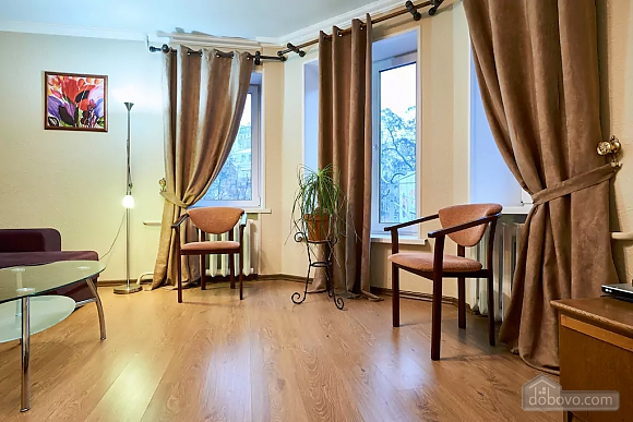 Sophisticated flat on Podil, One Bedroom (92015), 004