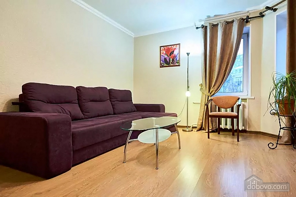 Sophisticated flat on Podil, One Bedroom (92015), 012