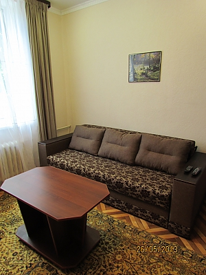 Nice apartment with new renovation, Monolocale, 001