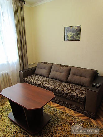 Nice apartment with new renovation, Monolocale (24598), 001