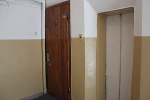 Two bedroom apartment on Franka (125), Dreizimmerwohnung, 009