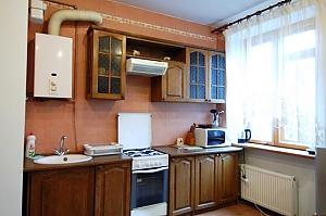 Трикімнатна квартира на Франка (125), 3-кімнатна, 004