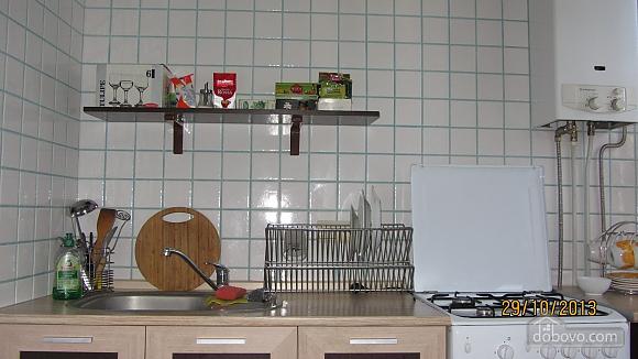 Apartment in the city center, Un chambre (75437), 004
