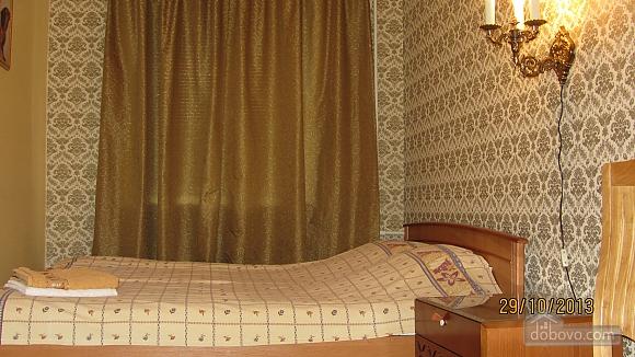 Apartment in the city center, Un chambre (75437), 001