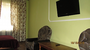 Apartment in Chernihiv, Un chambre, 015