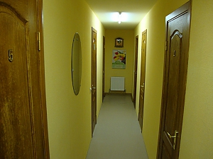 Single room close to the airport, Studio, 002