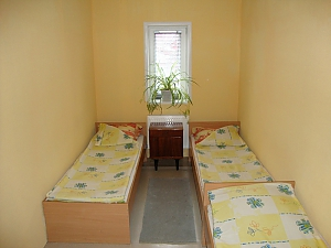 Single room close to the airport, Studio, 001
