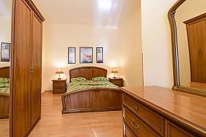 One bedroom apartment on Liuteranska (161), One Bedroom, 002