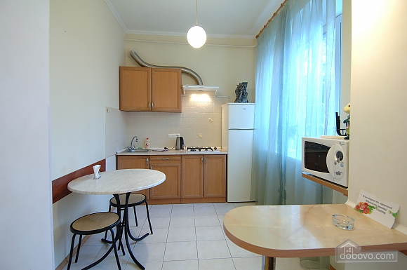One bedroom apartment on Triokhsviatytelska (602), One Bedroom (60599), 023