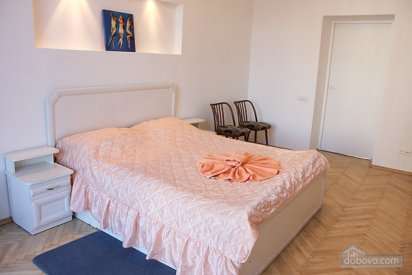 One bedroom apartment on Triokhsviatytelska (602), One Bedroom (60599), 025