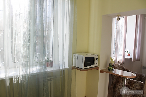One bedroom apartment on Triokhsviatytelska (602), One Bedroom (60599), 027