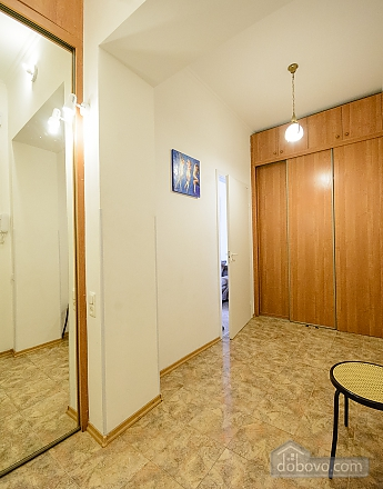 One bedroom apartment on Triokhsviatytelska (602), One Bedroom (60599), 014
