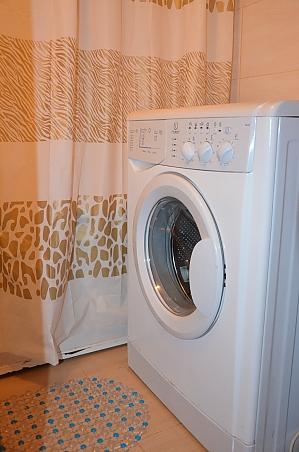 Pleasant apartment in Chernihiv, Studio, 003