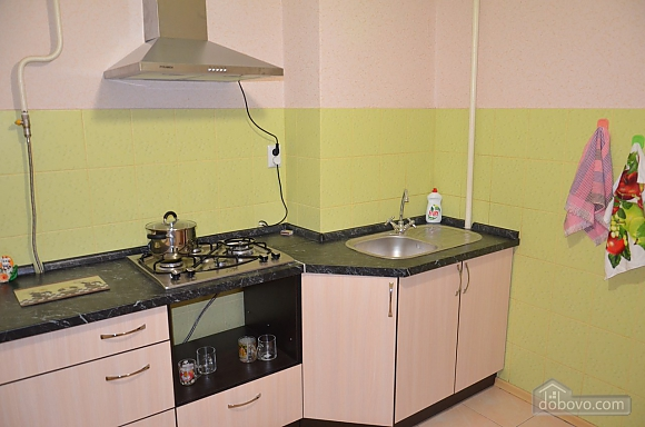 Pleasant apartment in Chernihiv, Monolocale (17560), 005