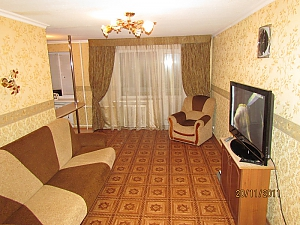 Pechersk apartment, One Bedroom, 001