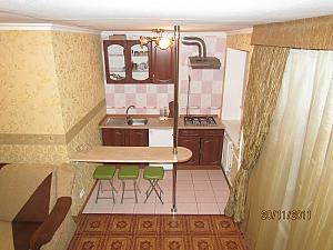 Pechersk apartment, Una Camera, 002
