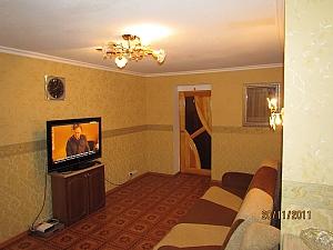 Pechersk apartment, Una Camera, 003