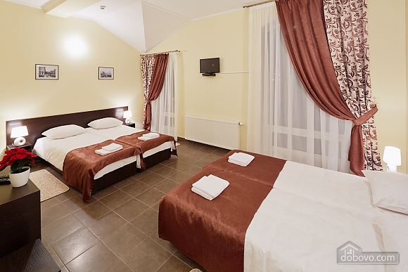 Cozy suit in a mini-hotel, Studio (56602), 002
