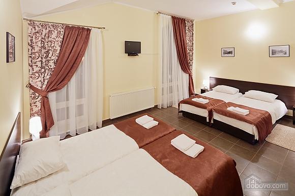 Cozy suit in a mini-hotel, Monolocale (56602), 004