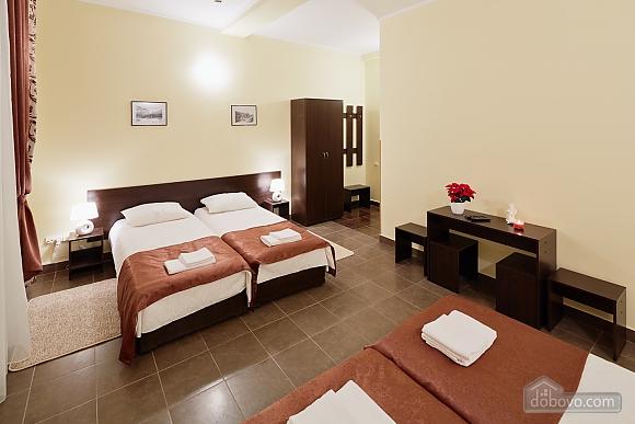 Cozy suit in a mini-hotel, Monolocale (56602), 005