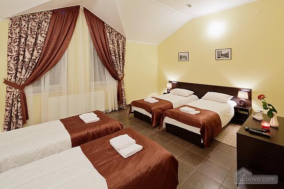 Cozy suit in a mini-hotel, Studio (56602), 006