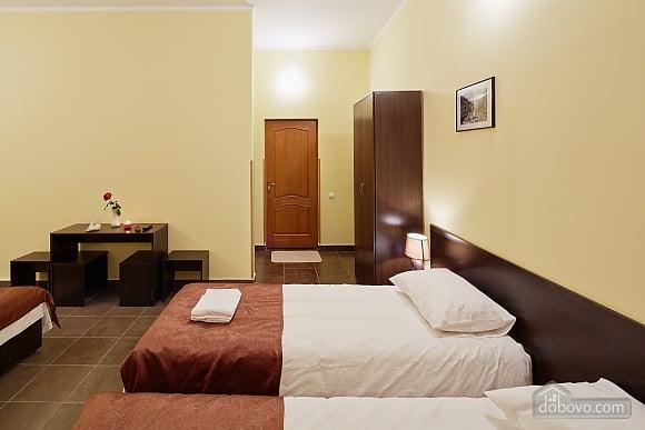 Cozy suit in a mini-hotel, Monolocale (56602), 009