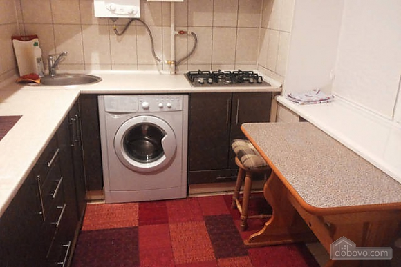 Luxury apartment in Sumy, Un chambre (64686), 009